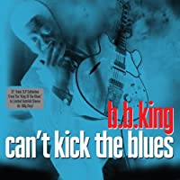 Can't Kick The Blues [12 inch Analog]