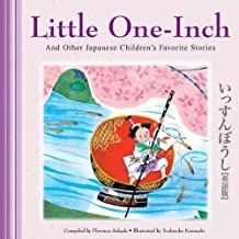 Little One-Inch & Other Japanese Children's Favorite Stories