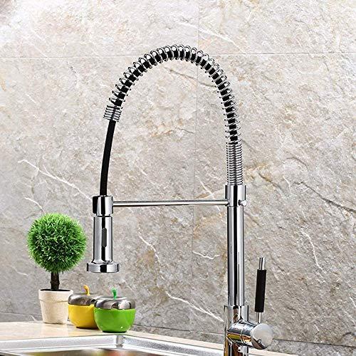 BEVANNJJ ZYY Cuenca del Grifo Grifo de Agua Multi-función Activar Lavavajillas Placa de Primavera Grifo de la Cocina Fabricantes al por Mayor de Cobre grifos de baño