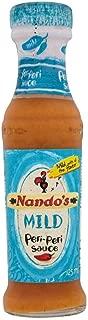 Nando's Mild Peri-Peri Sauce (125ml)