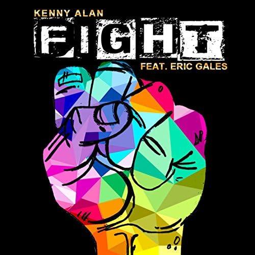 Kenny Alan