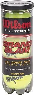 Best wilson green dot tennis balls Reviews