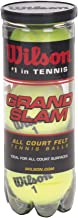 Wilson Grand Slam XD Tennis Ball - 3 Ball Can