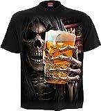 Spiral - LIVE Loud - T-Shirt - Schwarz - XL