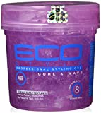 Eco Styler Eco Styler Styling Gel Curl & Wave Pink 473 ml/16Oz 473 ml