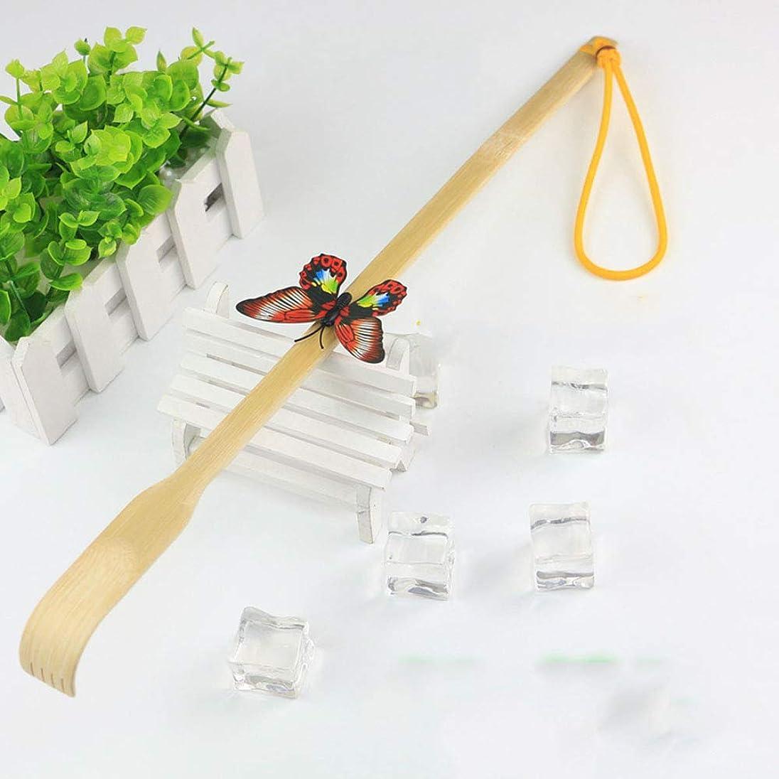 パワーセル回る司教Ruby背中掻きブラシ 木製 まごのて 敬老の日 プレゼント高人気 背中かゆみを止め マッサージ用