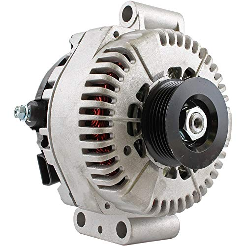 DB Electrical AFD0044 Alternator Compatible With/Replacement For Ford 3.4L...