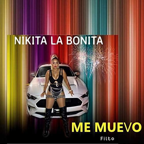Nikita la Bonita