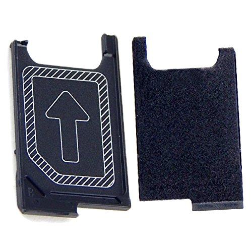 BisLinks® Nano SIM Karte Tray Slot Halter Austausch Für Sony Xperia Z3 Compact D5 803 833