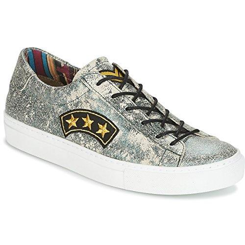 Felmini Verde Sneaker Damen Grün - 38 - Sneaker Low Shoes
