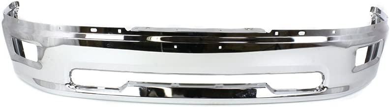 Best 09 dodge ram 1500 front bumper Reviews