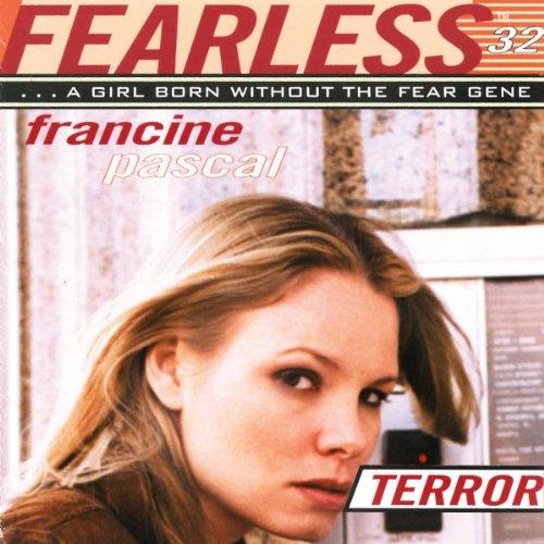 Terror audiobook cover art