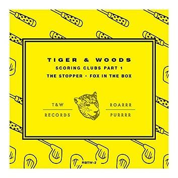 Scoring Clubs Pt. 1 EP