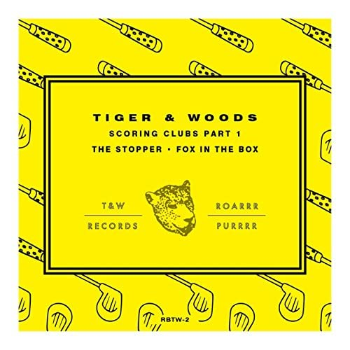 Tiger & Woods