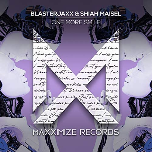 BlasterJaxx & Shiah Maisel