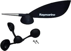 raymarine anemometer st60
