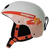 Mongoose 04MG77993-2 Child Snow Helmet, White
