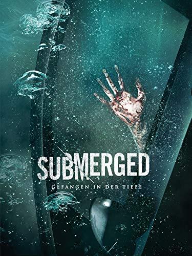 Submerged: Gefangen in der Tiefe [dt./OV]