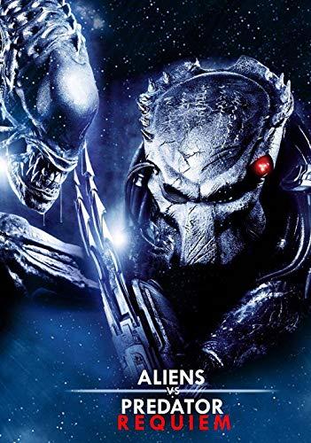 UIUY Aliens vs Depredadores, 1000 Piezas,para Adultos,Máxima Calidad de impresión,Juguetes clásicos Rompecabezas, DIY Rompecabezas para Adultos