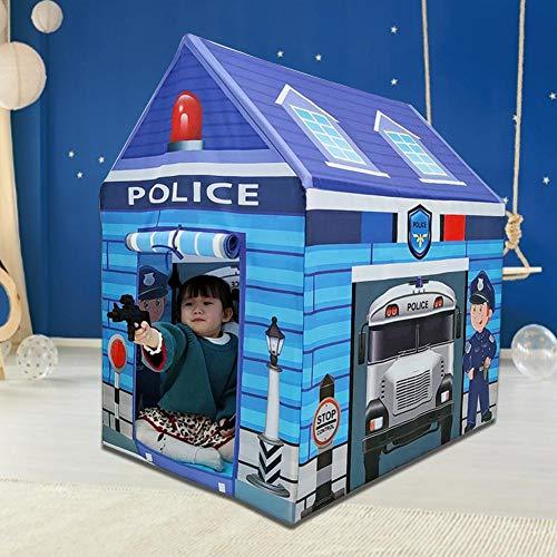Tienda de campaña para niños de lossomly, caja fuerte que no se decolora, juguete para niños y niñas ingenioso