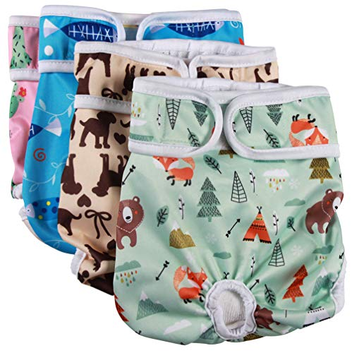 Vecomfy Washable Dog Diaper