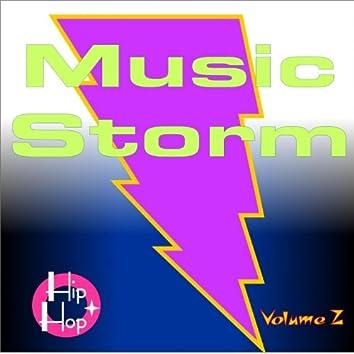 Music Storm Vol. 2