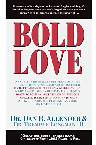 Image of Bold Love