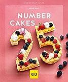 Number Cakes (GU KüchenRatgeber)