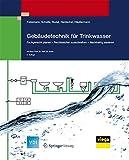 Gebäudetechnik für Trinkwasser: Fachgerecht planen - Rechtssicher ausschreiben - Nachhaltig sanieren (VDI-Buch) - Thomas Kistemann