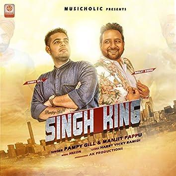 Singh King