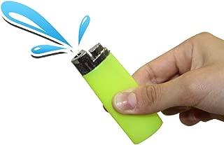 Aqua Lighter - Water Squirt Prank Toy