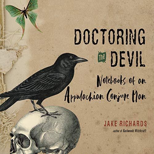 Doctoring the Devil cover art