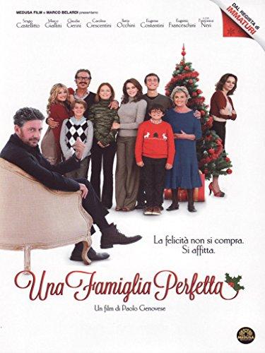 A Perfect Family ( Una famiglia perfetta ) [ NON-USA FORMAT, PAL, Reg.2 Import - Italy ]