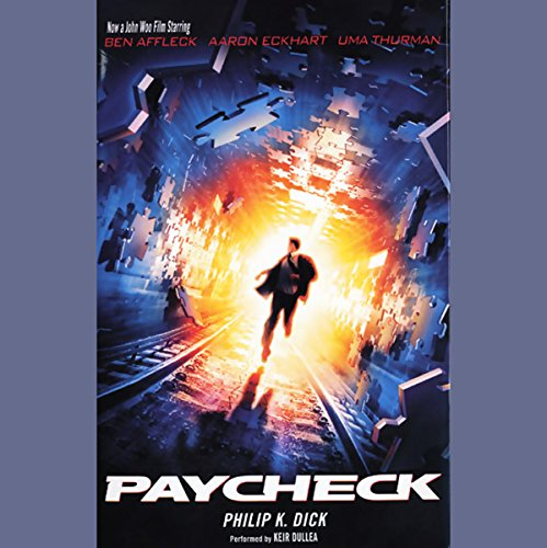 Paycheck cover art