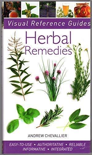 Herbal Remedies (Visual Reference G…