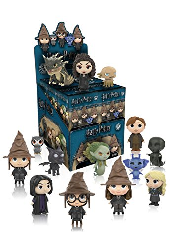 Funko Mystery Mini: Harry Potter Series 2 12 Pack Bundle Collectible Set image