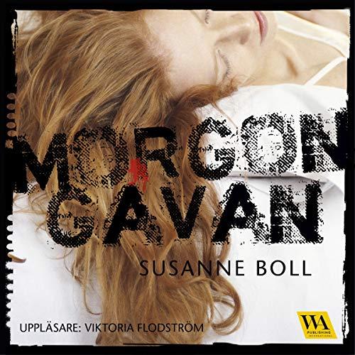 Morgongåvan audiobook cover art