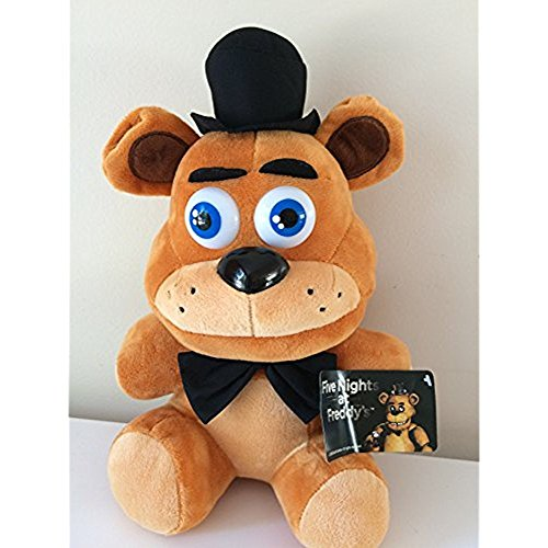 Good Stuff Five Nights at Freddy's Bear 12' Plush Toy