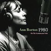 1980 on Sentimental Side by Ann Burton