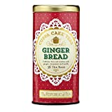 REPUBLIC OF TEA Gingerbread Cuppa Cake Red Tea, 36 CT