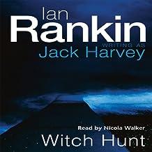 Witch Hunt: Jack Harvey, Book 1