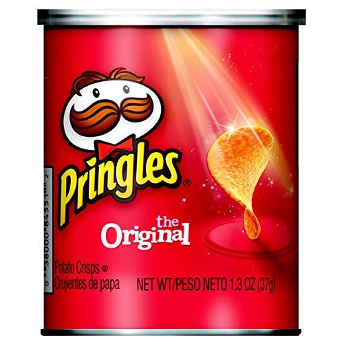 Pringles Minis Original Flavor