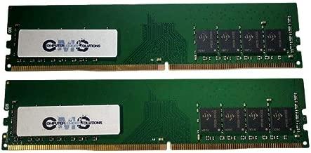 32GB (2x16GB) Memory RAM Compatible with QNAP - TS-1273U, TS-1277, TS-1673U NAS Servers by CMS C114