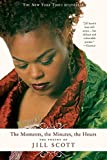 The Moments, the Minutes, the Hours: The Poetry of Jill Scott