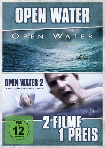 Open Water / Open Water 2 [Alemania] [DVD]