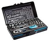 Hazet profesional de ranuras de llaves y puntas (cuadrado de accionamiento/hexagonal,...