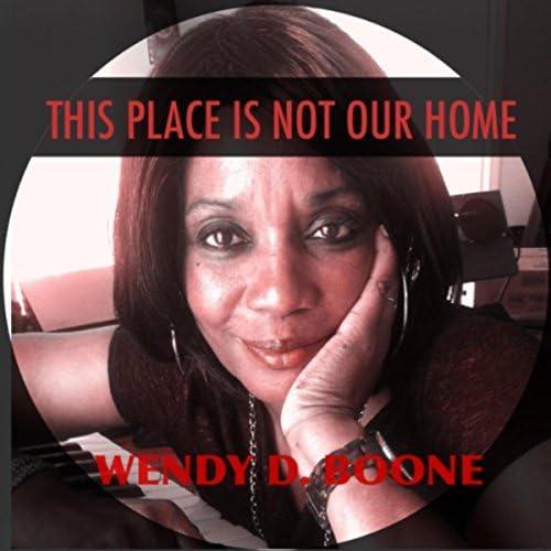 Wendy D. Boone
