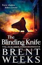(The Blinding Knife: Book 2 of Lightbringer (Lightbringer Trilogy)) [By: Weeks, Brent] [Aug, 2013]