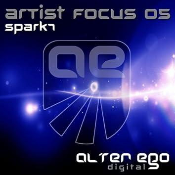 Artist Focus 05