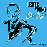 Lester Young - Blue Lester (LP-Vinilo)